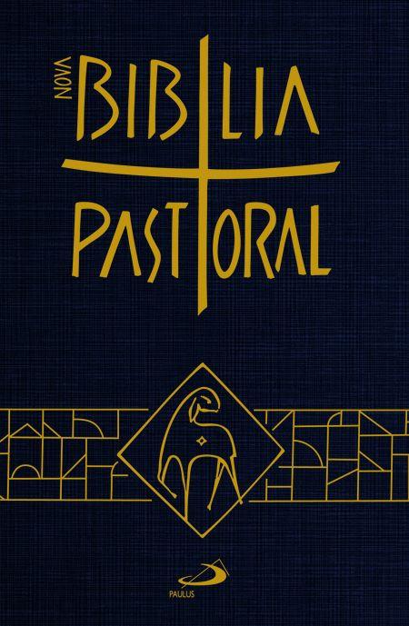 BIBLIA PASTORAL MEDIA PAULUS