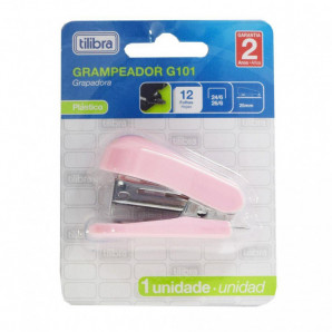 GRAMPEADOR TILIBRA MINI G101 ROSA CLARO