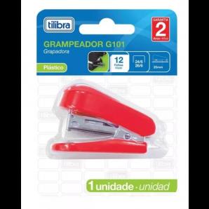 GRAMPEADOR TILIBRA MINI G101 VERMELHO