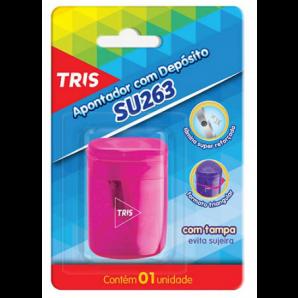 APONTADOR COM DEPÓSITO TRIS SU263