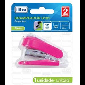 GRAMPEADOR TILIBRA MINI G101 ROSA