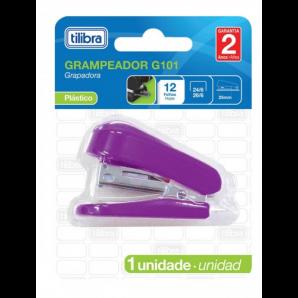 GRAMPEADOR TILIBRA MINI G101 ROXO
