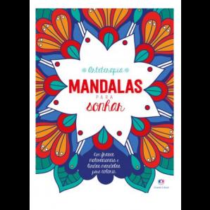 ARTETERAPIA MANDALAS PARA SONHAR CIRANDA CULTURAL