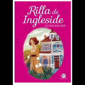 RILLA DE INGLESIDE CIRANDA CULTURAL