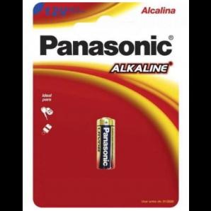 PILHA ALCALINA PANASONIC 12V