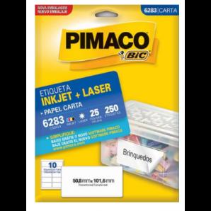 ETIQUETA PIMACO 6283