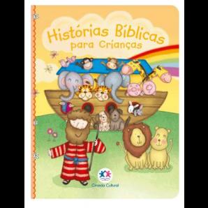HISTÓRIAS BÍBLICAS PARA CRIANÇAS CIRANDA CULTURAL