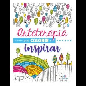 ARTETERAPIA PARA COLORIR E INSPIRAR CIRANDA CULTURAL