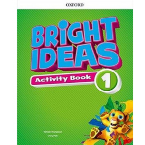 BRIGHT IDEAS ACTIVITY BOOK 1