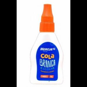 COLA BRANCA MERCUR 90G