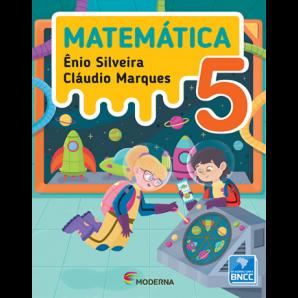 MATEMÁTICA 5 - 5 ª EDIÇÃO