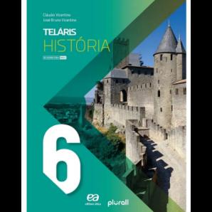 TELÁRIS - HISTÓRIA 6º ANO