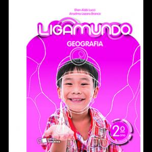 LIGAMUNDO GEOGRAFIA 2º ANO