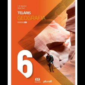 TELÁRIS - GEOGRAFIA 6º ANO