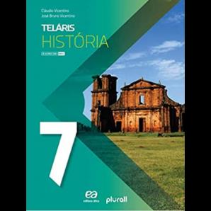 TELÁRIS - HISTÓRIA 7º ANO