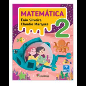 MATEMÁTICA 2 - 5 ª EDIÇÃO