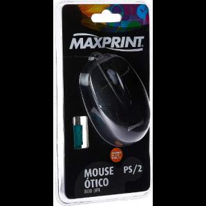 MOUSE MAXPRINT PS/2 606066