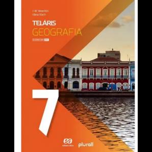 TELÁRIS - GEOGRAFIA 7º ANO