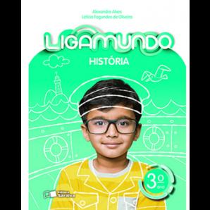 LIGAMUNDO HISTÓRIA 3º ANO
