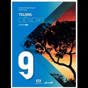 TELÁRIS - CIÊNCIAS 9º ANO
