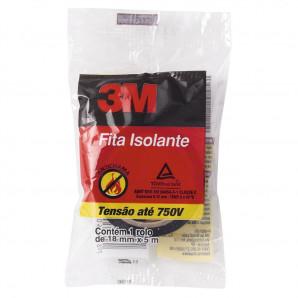 FITA ISOLANTE 3M 18X5