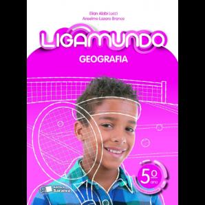 LIGAMUNDO GEOGRAFIA 5º ANO