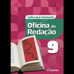 OFICINA DE REDAÇÃO 9º ANO