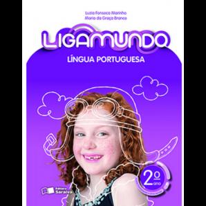 LIGAMUNDO LÍNGUA PORTUGUESA 2º ANO