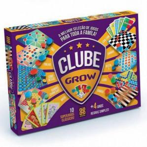 JOGO CLUBE GROW