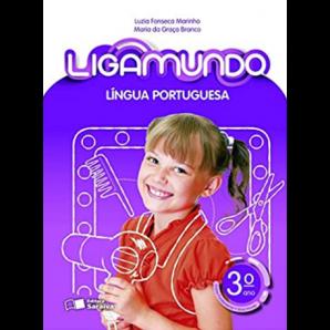 LIGAMUNDO LÍNGUA PORTUGUESA 3º ANO