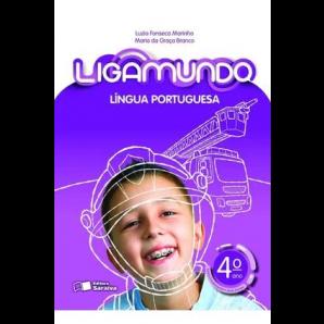 LIGAMUNDO LÍNGUA PORTUGUESA 4º ANO