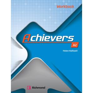 ACHIEVERS A2 WORKBOOK-MODERNA