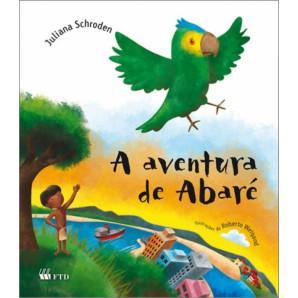 A AVENTURA DE ABARE FTD