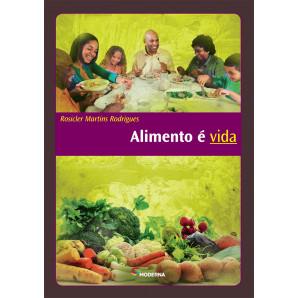 ALIMENTO E VIDA-MODERNA