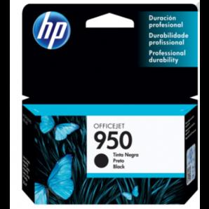 CARTUCHO HP 950 PRETO