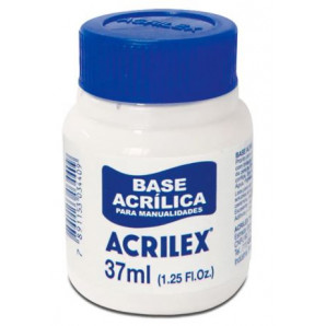 BASE ACRÍLICA ACRILEX 37ML