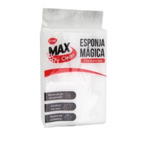 ESPONJA MÁGICA MAX CLEAN CLINK