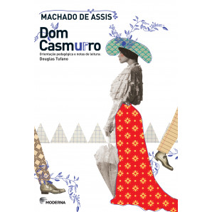 DOM CASMURRO ED5 MODERNA