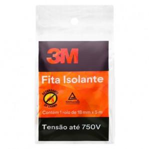 FITA ISOLANTE 3M 18X5M