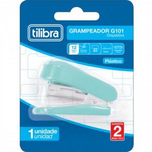 GRAMPEADOR TILIBRA MINI G101 AQUA