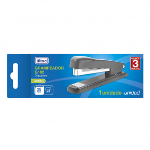 GRAMPEADOR TILIBRA G105