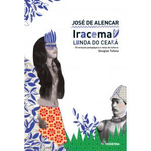IRACEMA - MODERNA