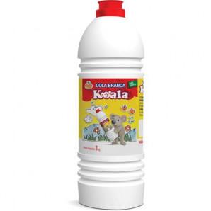 COLA BRANCA KOALA 1KG
