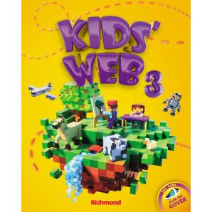 KIDS WEB 3 ED3-MODERNA