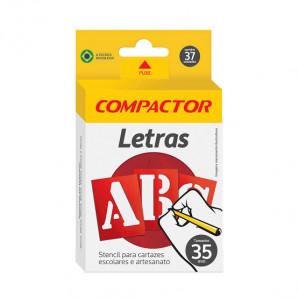 COMPACTOR LETRAS ABC 35MM