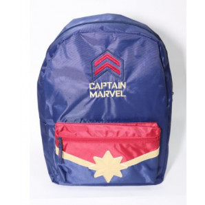 BOLSA ESCOLAR DMW CAPTAIN MARVEL