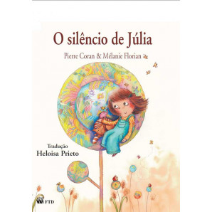 O SILENCIO DE JULIA FTD