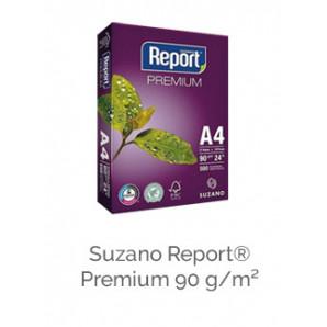 PAPEL REPORT PREMIUM BRANCO 90G
