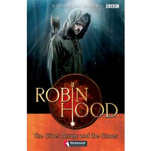 ROBIN HOOD SILVER ARROW BOOK CD-MODERNA