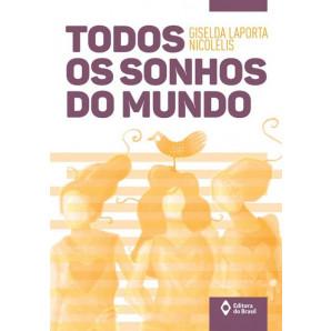 TODOS OS SONHOS DO MUNDO-BRASIL